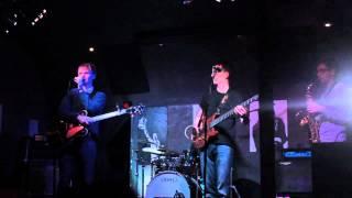 Keeping Myself Alone - Dan Healy & The Wait - Live @ PIVO PIVO Glasgow