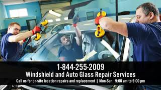 Windshield Replacement Troy MI Near Me - (844) 255-2009 Auto Window Repair