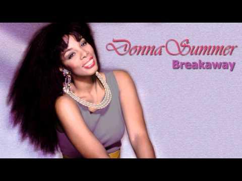 Donna Summer - Breakaway (The Power Radio Mix)
