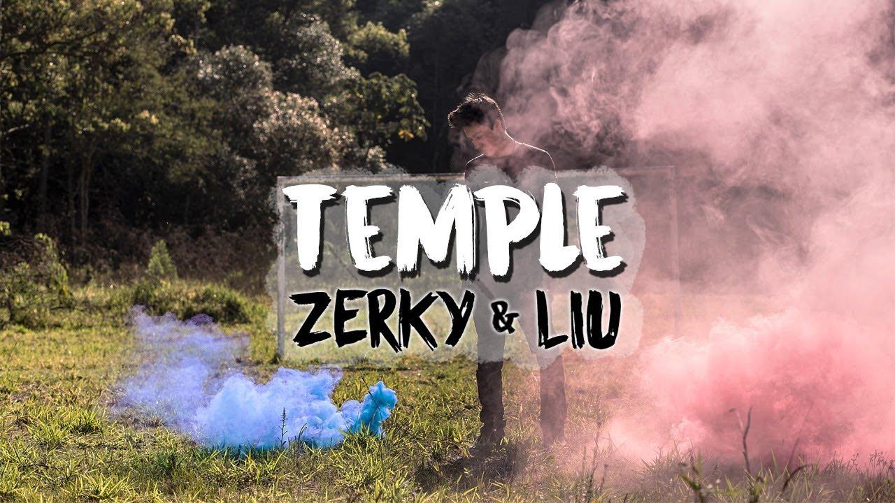 Download Liu & Zerky - Temple