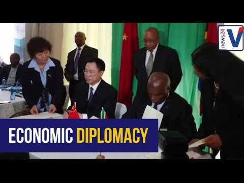 President Jacob Zuma launches Phakisa segment on rural development, land reform