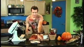 Make Your Own Caramel Apples