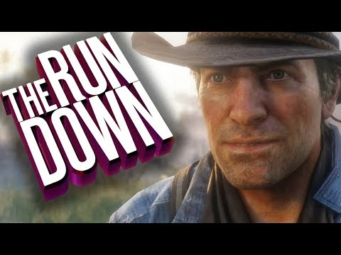 Red Dead Redemption 2 Release Date Leaked? - The Rundown - Electric Playground