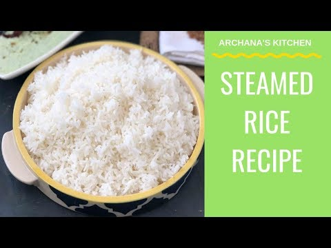 how-to-cook-rice-in-pressure-cooker---pressure-cooker-recipes-by-archana's-kitchen