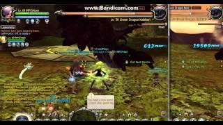 Awa Blue Dragon Nest Private Server - Topgames100