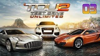 Test Drive Unlimited 2 (PC) 3# - Zadania Poboczne i Bugatti Veyron (Gameplay PL Zagrajmy)