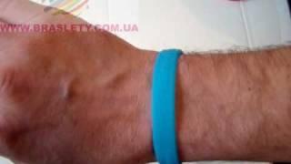 Силиконовые браслеты(Силиконовые браслеты - это новый и эффективный инструмент для рекламных и промо-акций, корпоративных мероп..., 2009-11-17T13:14:02.000Z)