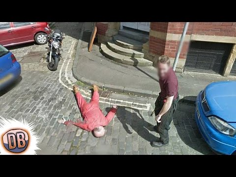 15 More Bizarre Things Found on Google Earth