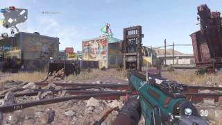 Download First Time Playing Sideshow - 36 & 3 Uplink - COD AW
