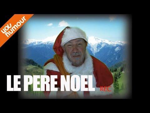 LeFred, Vidéotomatik Le Père Noël