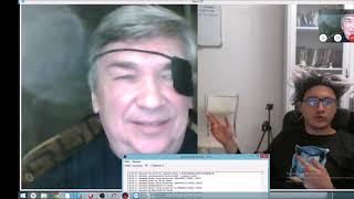 Шокирующая история 58 летнего Сергея Барсукова (2 часть, запуск Гулялки и обзор ака)