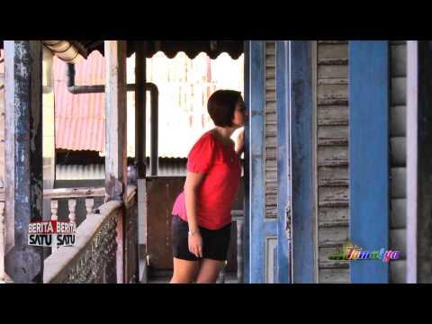 BERITA SATU TAMASYA JALAN JALAN KE KOTA SINGKAWANG SEGMEN 3