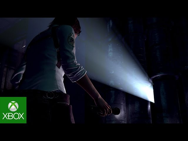 "The Evil Within – ""The Assignment"""