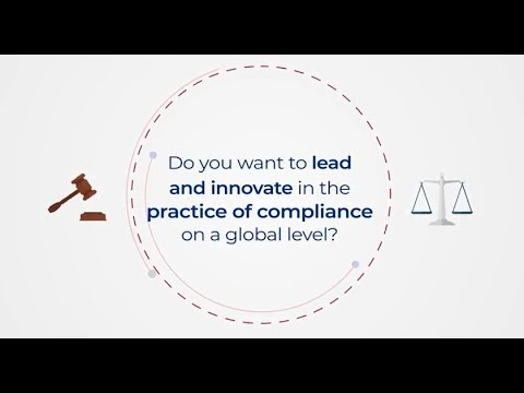 Master in Global Corporate Compliance