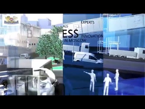 International English School of Science and Technology (ESS) in Moscow