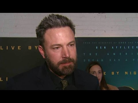 EXCLUSIVE: Ben Affleck Reveals How He's Spending the Holidays With His Kids