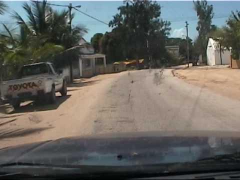VILANCULOS-MOÇAMBIQUE