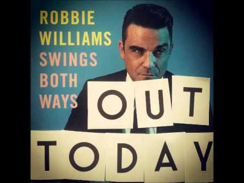 Robbie Williams Go Gentle