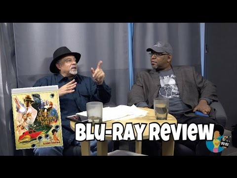 The Candy Tangerine Man - Blu-Ray Review by Mike D. and Charles Woods