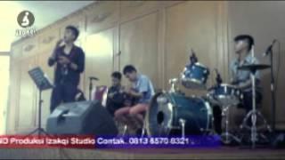 GIBI Band Pekanbaru (Izakqi Studio)