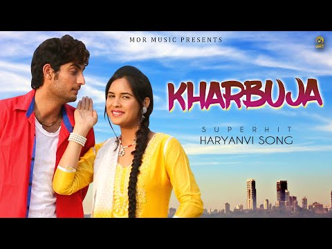 Kharbuja || New Dj Song || Latest Song || Masoom Sharma || Mor Music