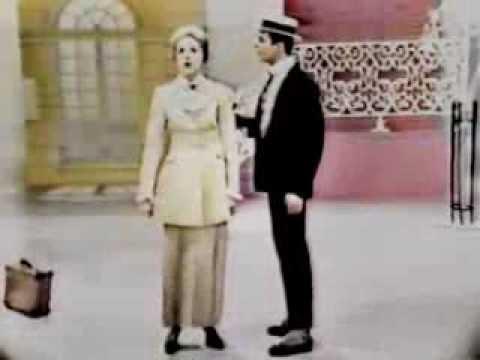 Julie Andrews - Show Me - My Fair Lady - Color
