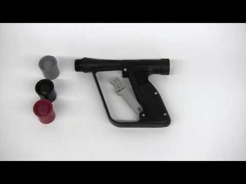 TeeJet Lawn Gun