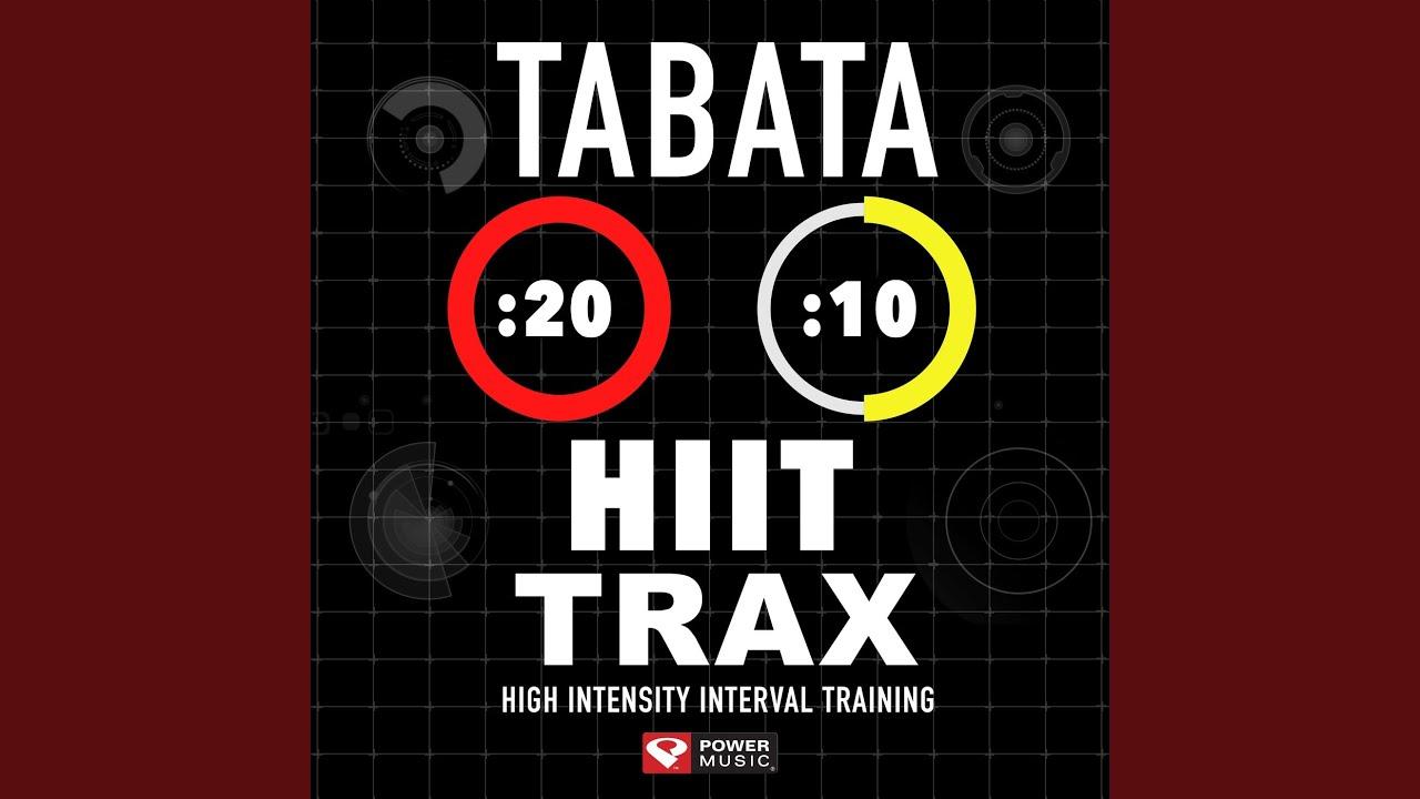Believer (Tabata Workout Remix)