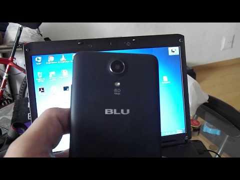 BLU Studio C Video clips - PhoneArena
