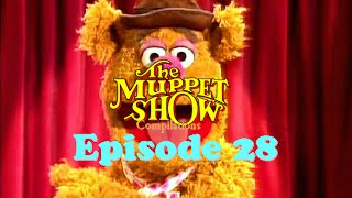 The Muppet Show Compilations - Episode 28: Fozzie
