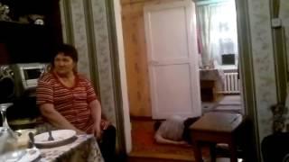 Видео урок сальто в перёд)