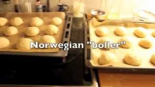 "Norwegian ""boller"" Emiliep.blogg.no"