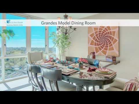 San Diego Retirement Community Lifestyle - Vi at La Jolla Village
