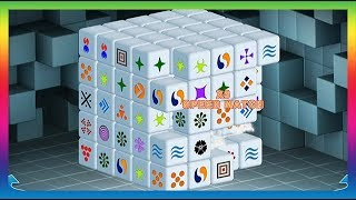 Mahjong Dimensions - Html5 Mobile Version - Free Online Games
