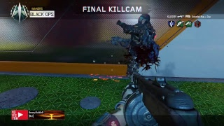 Black Ops 3 With The Puddle ( Ohhh MY Goed !!!! )