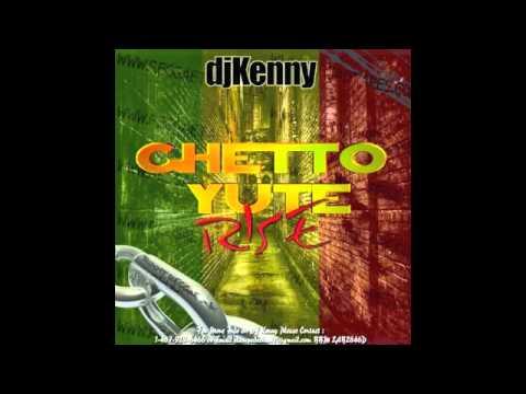 Dj Kenny Reggae Culture Mix 2013 November