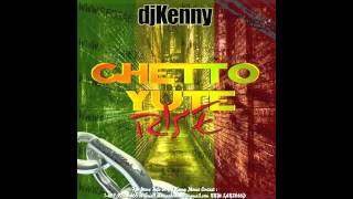 Dj Kenny Reggae Culture Mix 2013 November