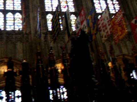 Capela São Jorge   Castelo de Windsor