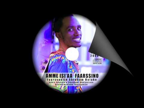 Faarssanjjo Abraham Halake - Ethiopian Mezmur (Gedeo Gospel Song) thumbnail