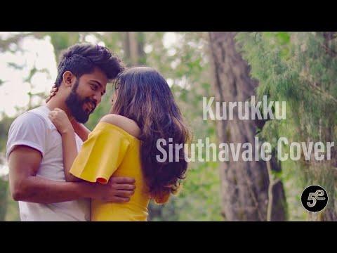 Kurukku Siruthavale Cover | Female Version |WhatsApp Status