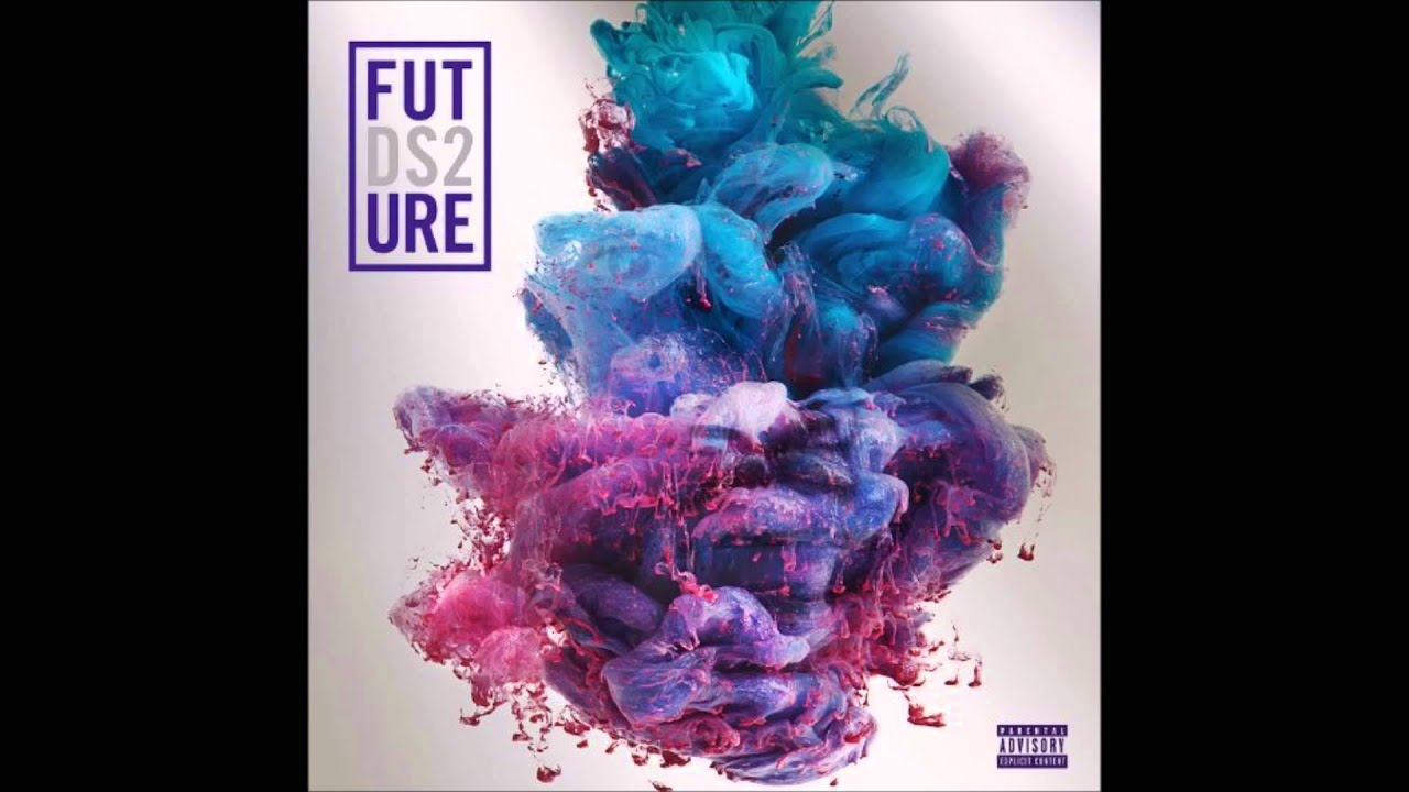Future Blood On The Money Dirty Sprite 2 DS2