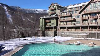 Stowe Mountain Lodge: Hotel & Room Review