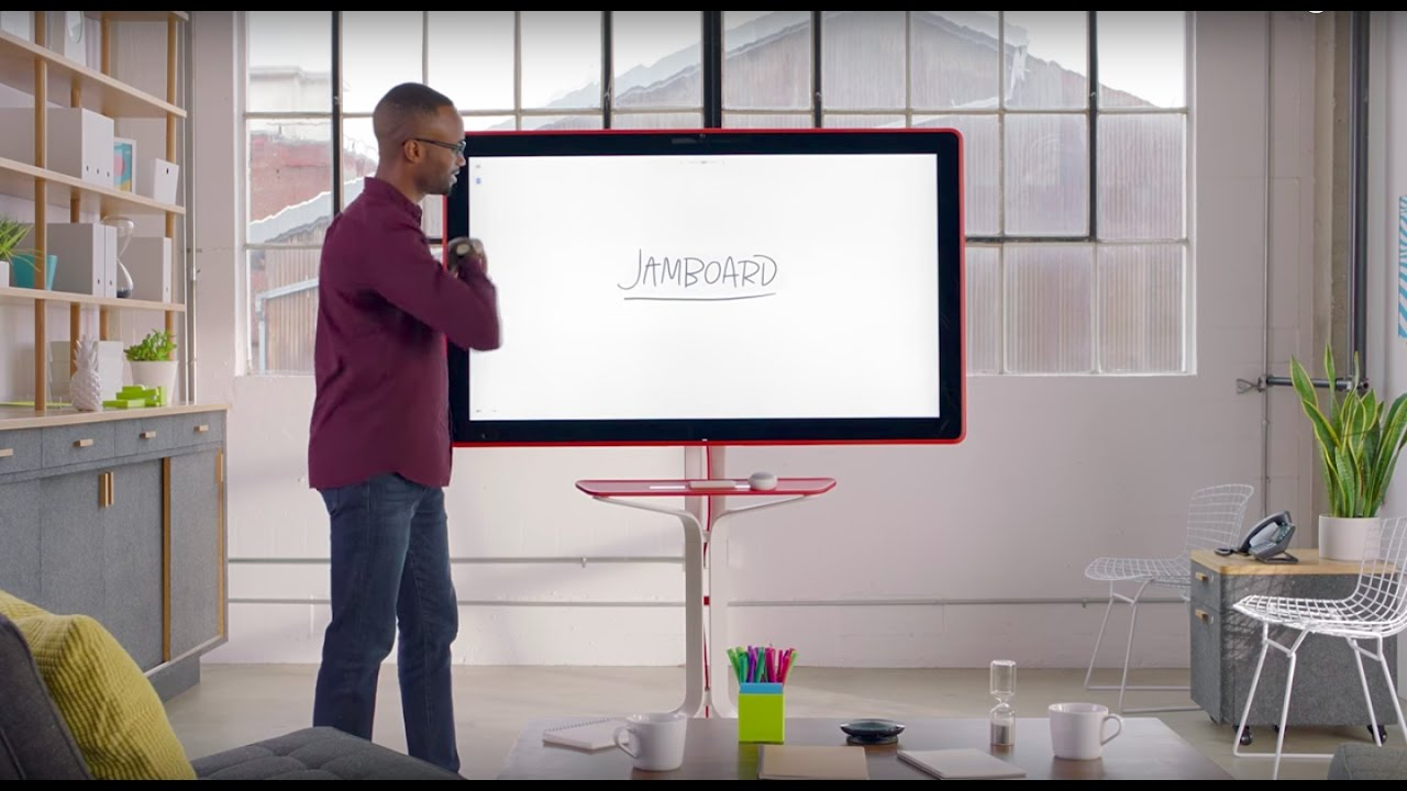 Image result for jamboard
