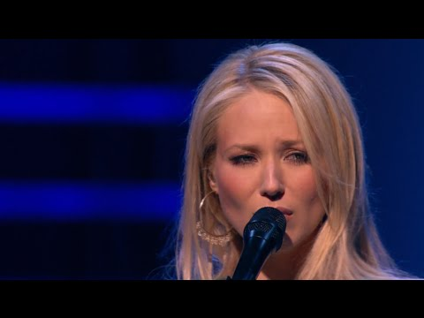 Jewel - Foolish Games (Live on SoundStage - OFFICIAL)