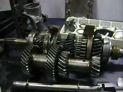 Caja Ford Ranger 4 Queres Saber Parte 1 Youtube