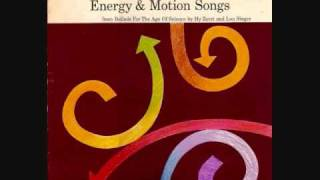 Energy & Motion Songs - What Is Chemical Energy?