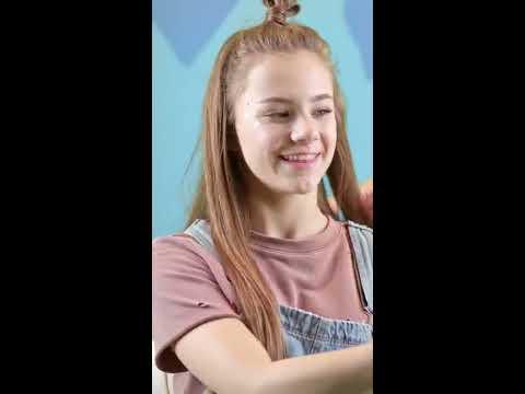 Катя Адушкина Лимонад премьера клипа