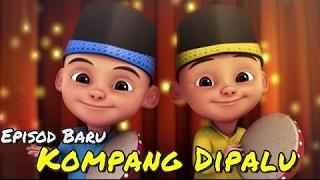 Video Upin Ipin - Kompang Dipalu – Musim 11 download MP3, 3GP, MP4, WEBM, AVI, FLV Agustus 2017