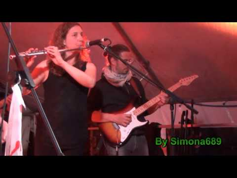 Lou Dalfin, Macra, Fiera San Marcelin, Musica Occitana