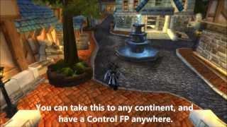 World of Warcraft: MoP Exploits